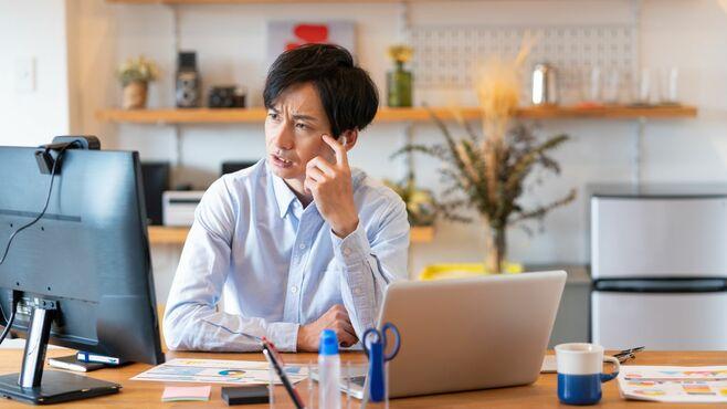 産業医解説「在宅勤務のストレス減らす」3習慣