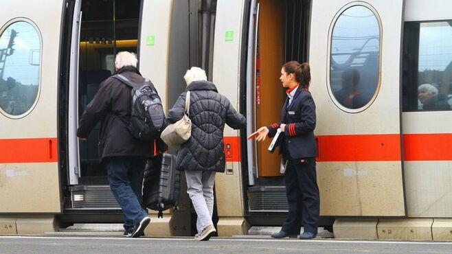 本当に日本より充実?欧州鉄道のバリアフリー