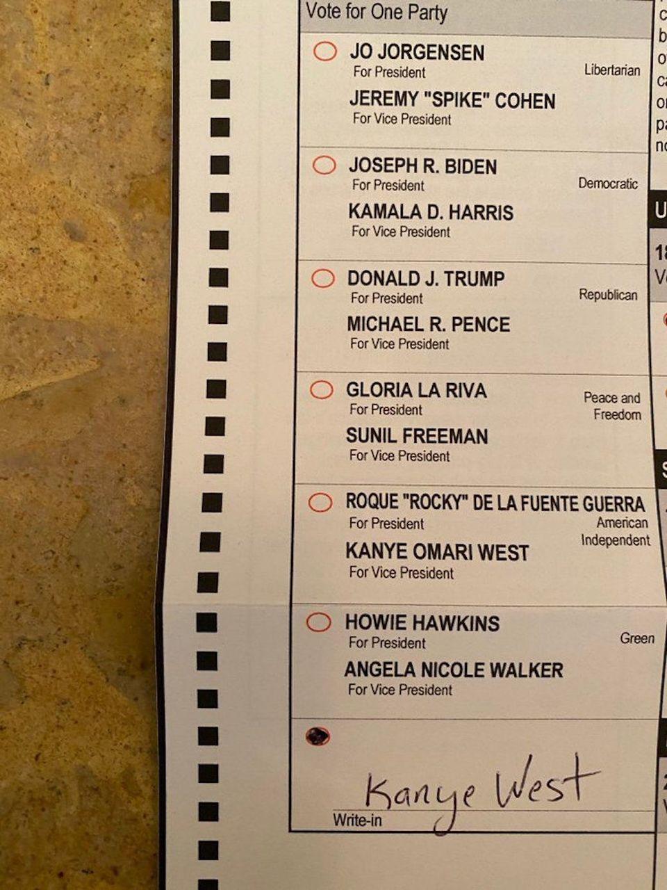 投票 問題 点 郵便