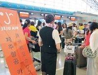 """関西国際空港の挑戦[2]--""""ガラ空き""""状態を逆手に、格安航空会社の誘致に全力"""