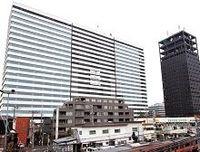 東京建物が巨額評価損、業界ドミノ倒しの予兆