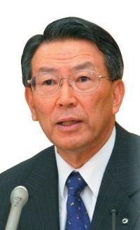 (このひとに5つの質問)鈴木正一郎 日本製紙連合会会長