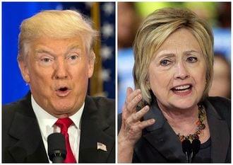 米大統領選、争点は「経済とテロ」に絞られた
