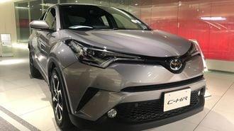 中国の「新車市場」が直面する曲がり角の正体