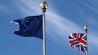 英国はEU離脱すると国際影響力を損なう