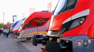 「電動自転車の充電OK」欧州の通勤列車に登場