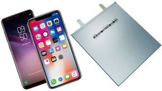 iPhoneを支えてきたTDK「スマホ電池」の実力