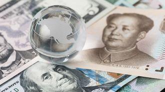 中国がGDP世界1位を狙うたった1つの理由
