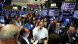 株の大暴落は一体いつになったら止まるのか