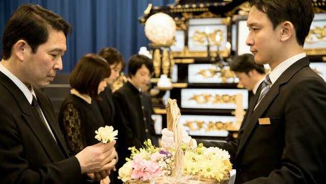現在のような緊急状況で葬儀を行う際、どんな問題が起こり得るのか? (写真: IYO / PIXTA)