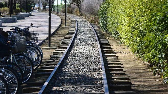 首都圏の鉄道、「廃線跡」の知られざる活用法