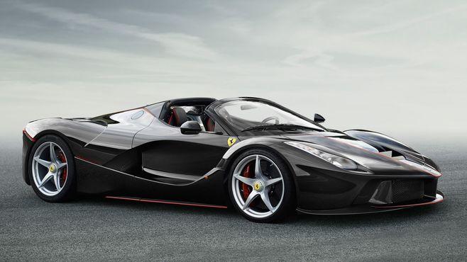 フェラーリの限定車が発表前に完売した理由