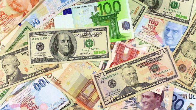 投資で外貨預金をするのはあまり意味がない
