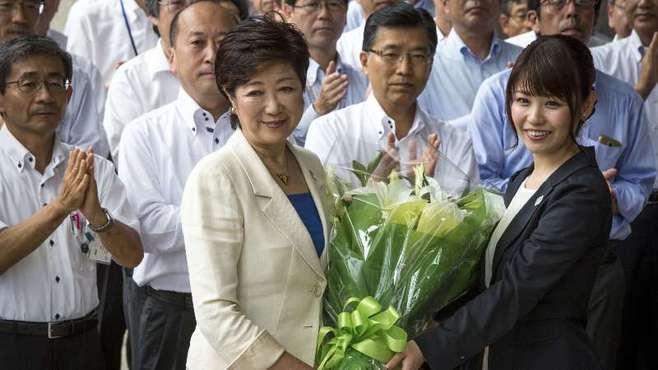 「小池知事」で日本株が急落するかもしれない