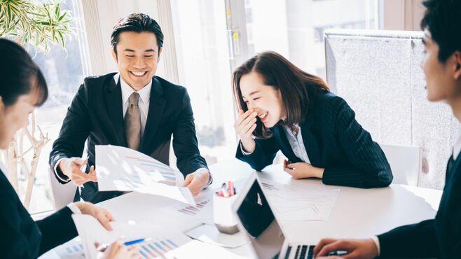 日本企業が知らない「アジャイル」変革成功の秘訣