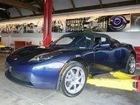 米国セレブに大人気の電気自動車テスラ・モーターズ