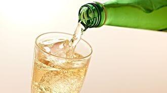 炭酸飲料はアルツハイマーのリスクを高める