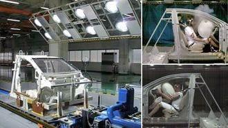 タカタ破綻で注目、「エアバッグ」生産の裏側