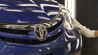 トヨタのブルーカラーの仕事が超絶速いワケ