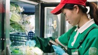 中国「生鮮食品EC企業」360億調達で見据える戦略