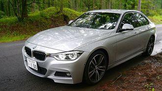 BMW「320d」の最新進化はここまでスゴい