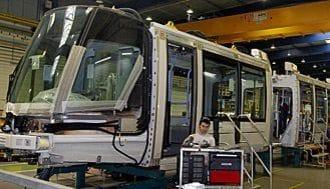 「ビッグ3」も名ばかり、激変の鉄道車両市場