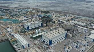 中国の独自原子炉「華龍一号」、営業運転を開始