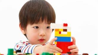 レゴ「子供が求める玩具」見誤った失敗と教訓