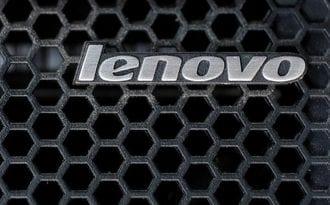 Lenovo in Talks to Take Over Fujitsu's PC Business