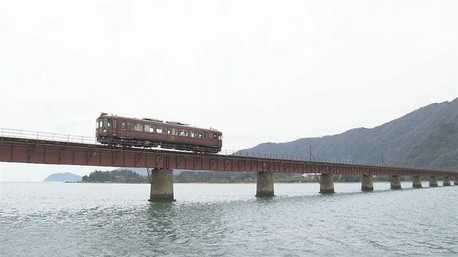 京都の「赤字」鉄道路線に残っていた再生の糸口