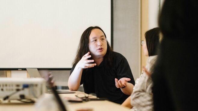 台湾オードリー・タンが目指す「革命」の超本質