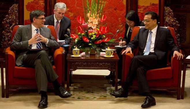 中国の「中南海」では何が行われているのか