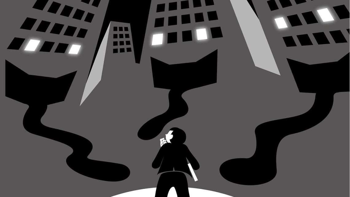 就活生目線で見た「ブラック企業」5つの特徴 | 就職四季報プラスワン ...