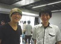 「ボーカロイドの叔父」と虹原ぺぺろん氏が東京工芸大で特別対談、ヤマハがボカロ事業の裾野拡大に本腰