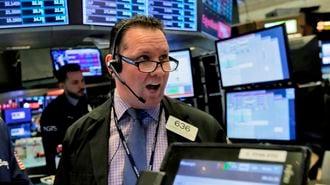 今回の株価崩落は大規模ショックの前兆か?