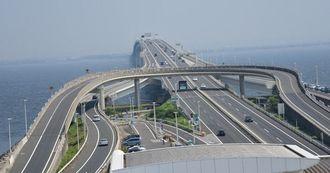 鹿児島と沖縄も、実は「国道」で結ばれている