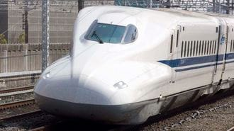JR東海「テキサス新幹線」スペインとコラボへ