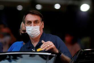 ブラジル大統領「WHO脱退を検討する」と表明