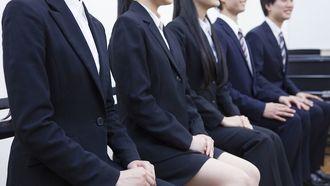 2017年卒の「就活スーツ」はコレで決まりだ