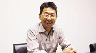 NECで顔認証一筋20年取り組む男の仕事哲学