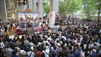 クラシック初心者を虜にする音楽祭の「裏側」