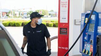原油はもはや「粗大ゴミ」になってしまったのか