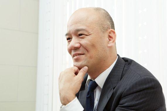 「鴨頭嘉人 経歴」の画像検索結果