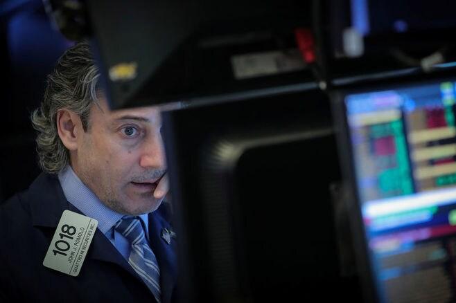 米株式市場は小幅安、ヘルスケア株が軟調