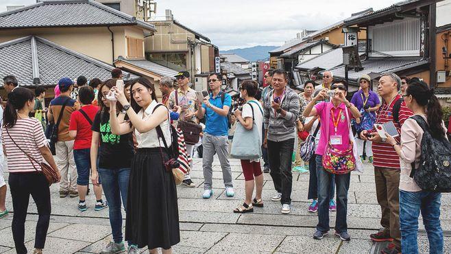 京都が「観光公害」を克服するための具体的方策