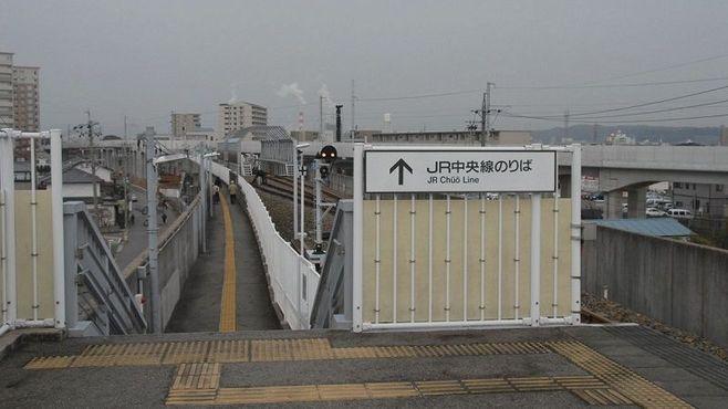 名古屋・京阪神版「乗り換えが大変な駅」10選