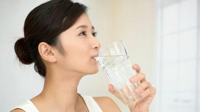 水を飲んで「体調を崩す人」「健康になる人」の差