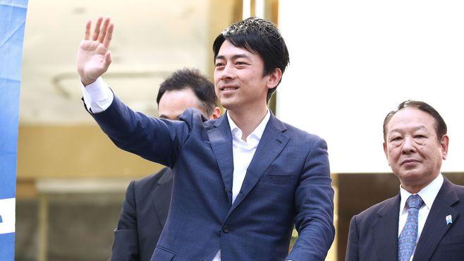 スーパースター・小泉進次郎氏の3つの死角