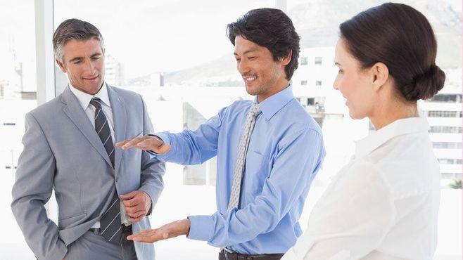 「英語での雑談が楽しくなる」5つのツボ