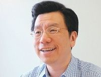 グーグル中国攻略の要、グーグル副社長、カイフ・リー氏を直撃!